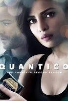 Quantico: Season 2, Episode 3<br><span class='font12 dBlock'><i>(Lipstick)</i></span>
