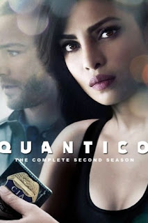 Quantico: Season 2, Episode 9