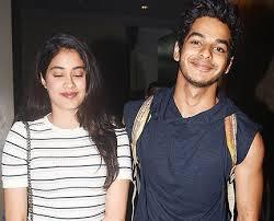 Jhanvi Kapoor Boyfriend