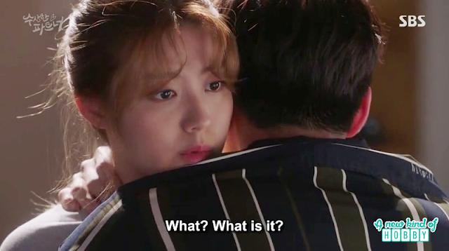 ji wook hug bong hee - Suspicious Partner: Episode 17 & 18 korean Drama