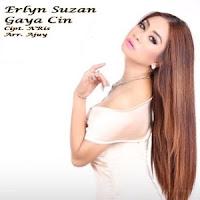 Lirik Lagu Erlyn Suzan Gaya Cin