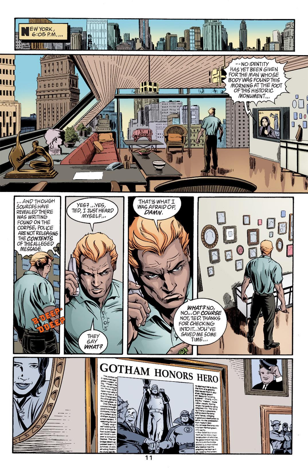 Detective Comics (1937) 784 Page 11