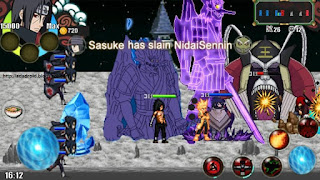 Download Naruto Senki Yamatte By Faisal Apk