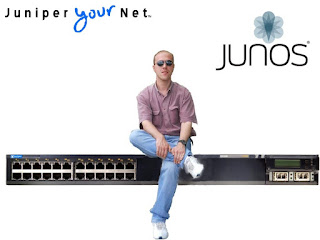 JNCIA Lab Guide pdf