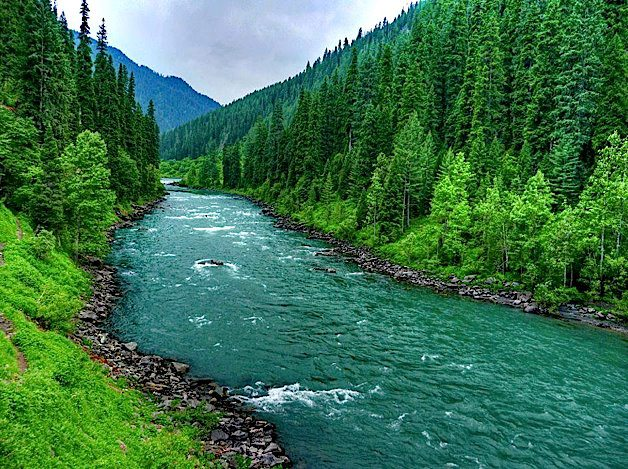 HD Wallpapers: HD Kashmir Wallpapes