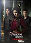 Nhật Ký Ma Cà Rồng Phần 5 - The Vampire Diaries Season 5