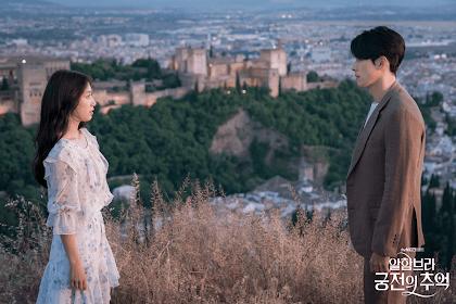 Drama Korea Memories of the Alhambra Episode 1-16 Subtitle Indonesia