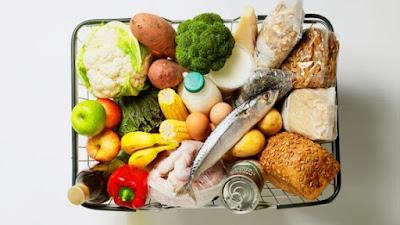makanan sihat untuk pesakit kencing manis