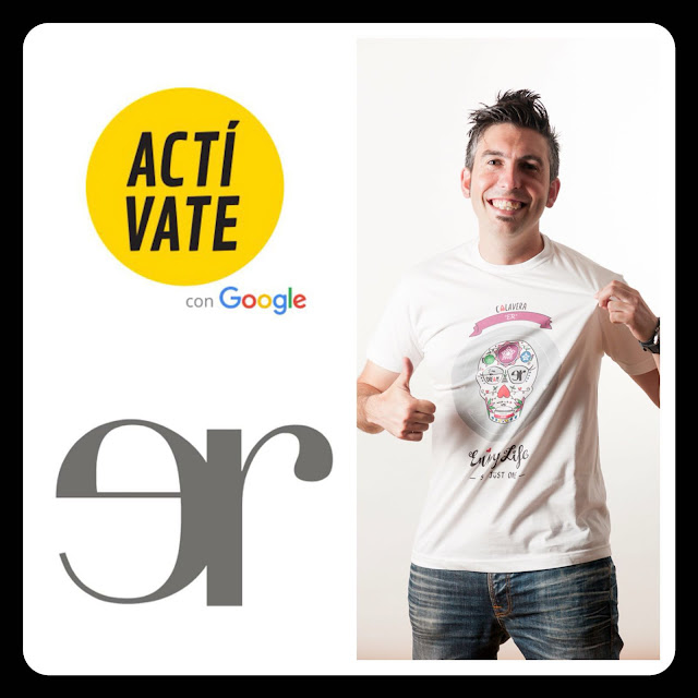 Kike Rogado- Google Activate