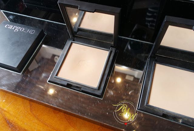 a photo of Cargo HD Pressed Powder