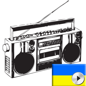 Ukraine web radio