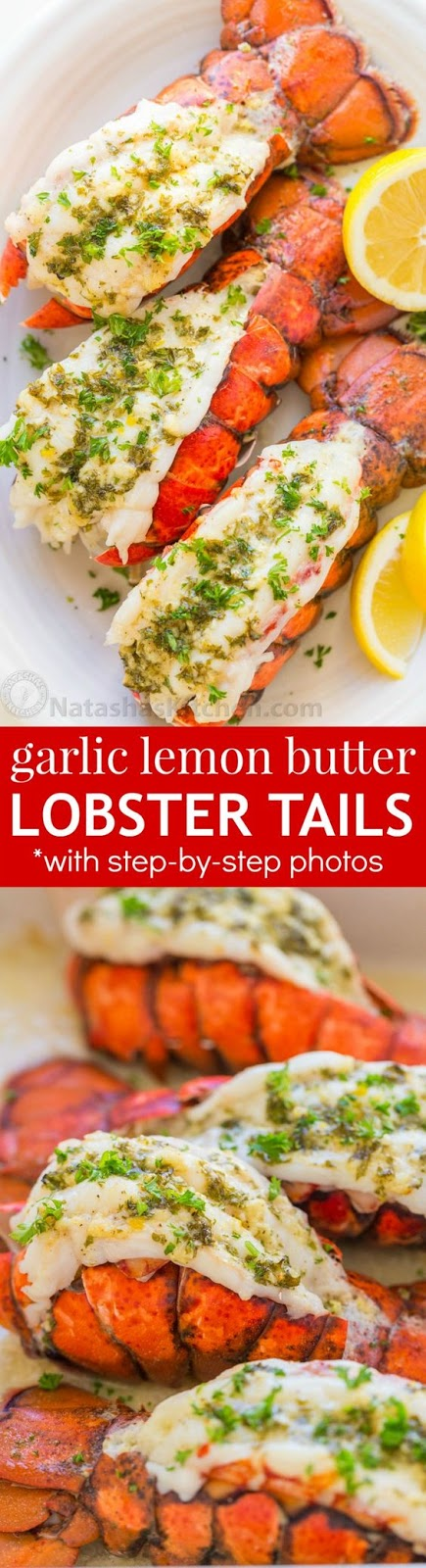 ★★★★☆ 7561 ratings |Lobster Tails Recipe with Garlic Lemon Butter #HEALTHYFOOD #EASYRECIPES #DINNER #LAUCH #DELICIOUS #EASY #HOLIDAYS #RECIPE #Lobster #Tails #Recipe #Garlic #Lemon #Butter