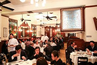 nhà hàng Luk Yu Tea House