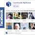 Cara Memasang Facebook Like Melayang