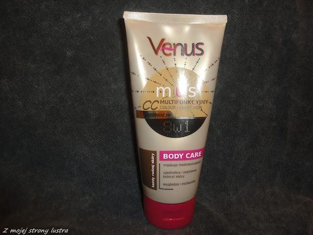Venus mus CC 8w1 do ciała
