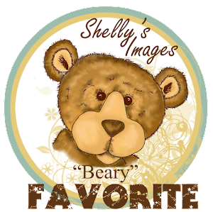 "I Won ""Beary Favorite"" at TTT Challenge on 12/20/2012..."