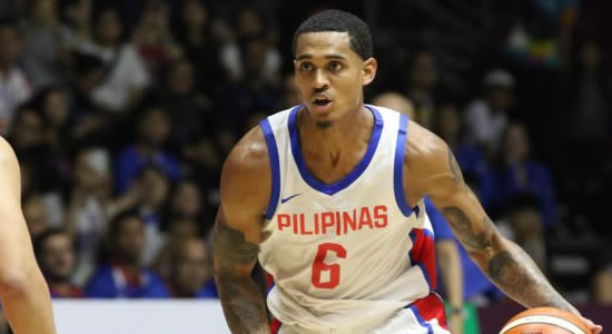 Box Score List: Gilas Pilipinas vs Japan 2018 ASIAD