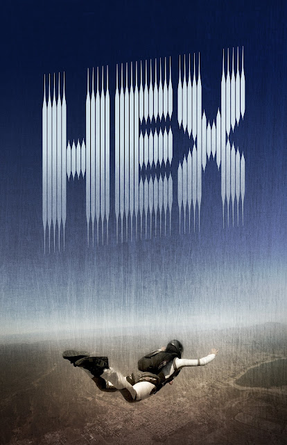 """Hex"" - Poster"