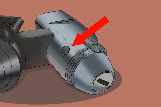 Comment remplacer un cylindre de serrure d\'allumage - Fiche ...