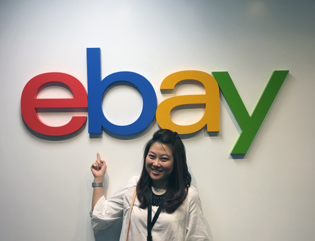Wong Mei Inn, CBT Country Head of eBay Malaysia
