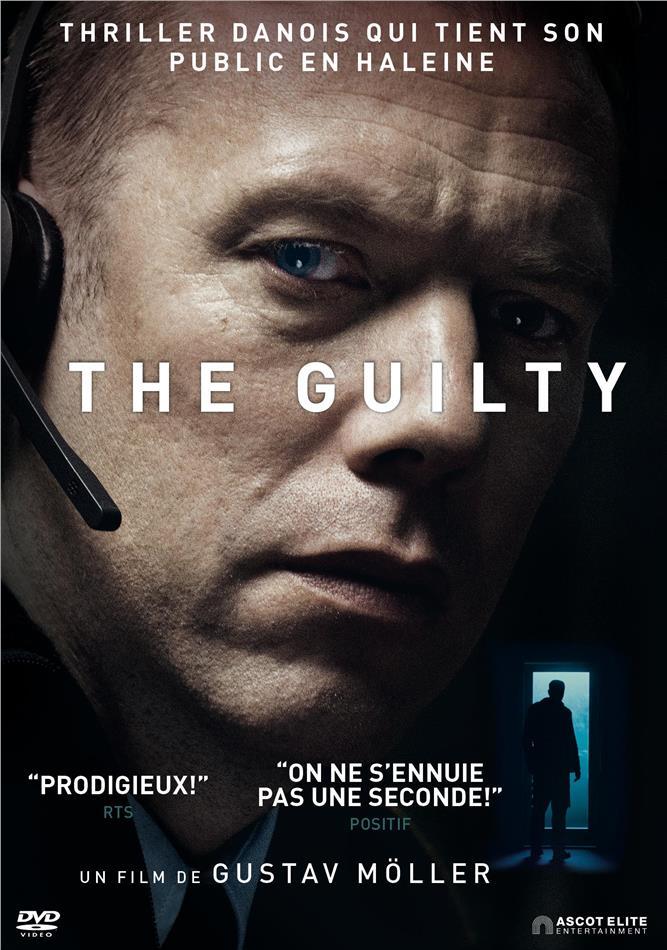 The Guilty (2018) เส้นตาย สายระทึก (ซับไทย)