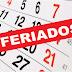 SIMÕES FILHO: Confira a lista de feriados municipais, federais e pontos facultativos; programe-se