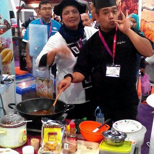 Rempah TANJONG Keluaran Peladang Food , Rempah Paling Sedap Untuk Masakan , Chef Liza Zainol