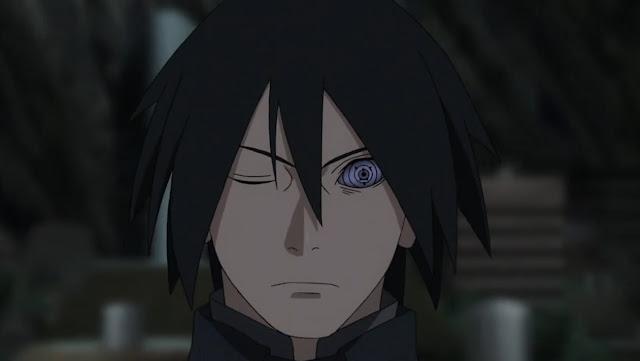 Boruto - Naruto Next Generations Episode 63 Sub indo