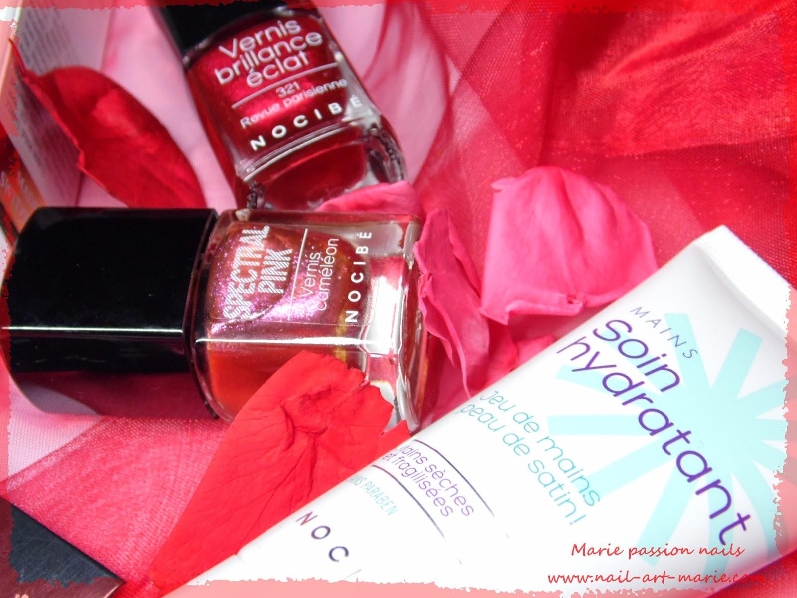 marie nail art id e cadeau pour la saint valentin moins de 50 giveaway. Black Bedroom Furniture Sets. Home Design Ideas