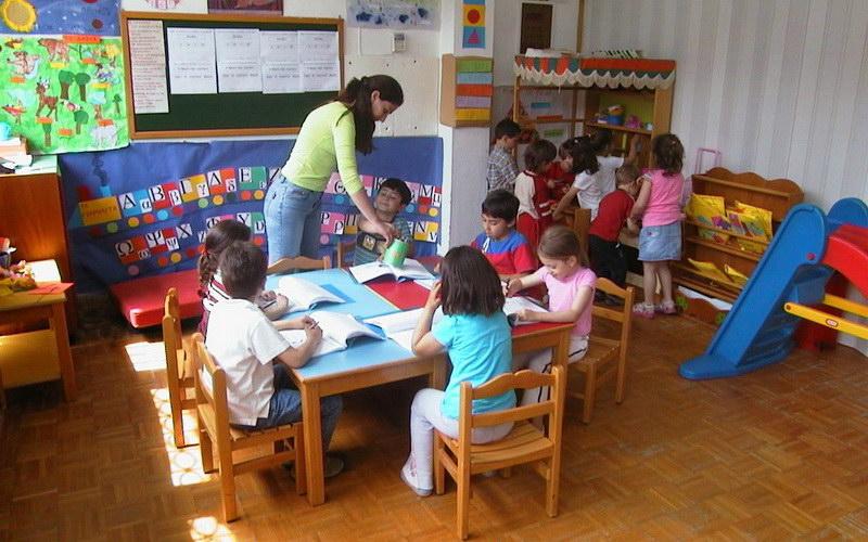 Π.Ο.Σ.Ι.Π.Σ: Εκτός προσχολικής αγωγής 100.000 παιδιά