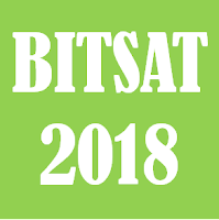 BITSAT-2018