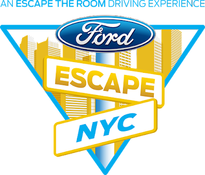 Escape the Room – Ford Edition