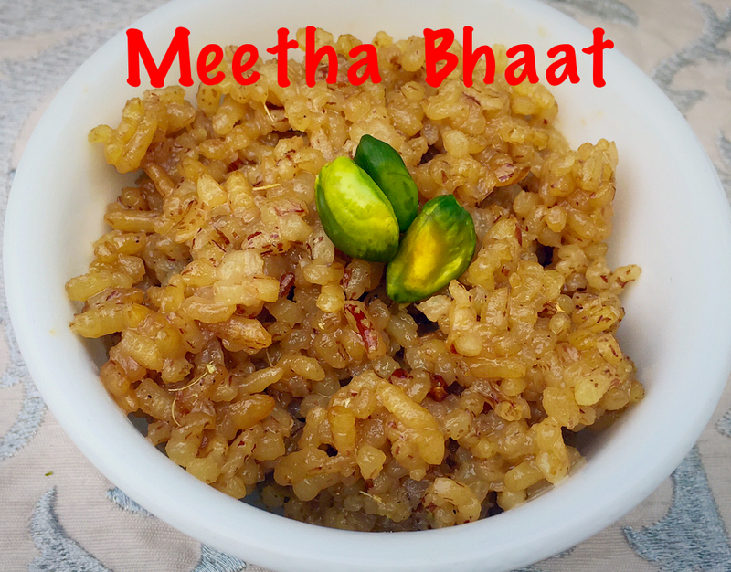 meetha bhaat from uttarkhand ribbons to pastas
