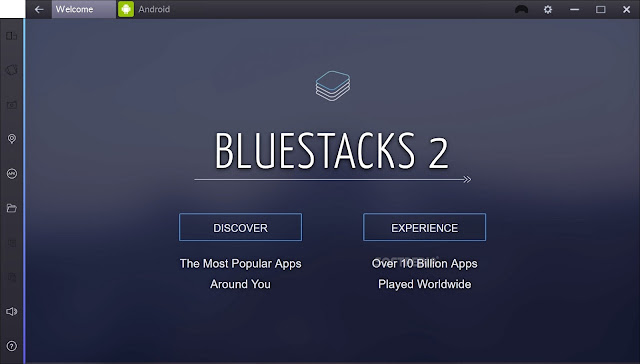 BlueStacks 2 Download Free [Offline Installer]