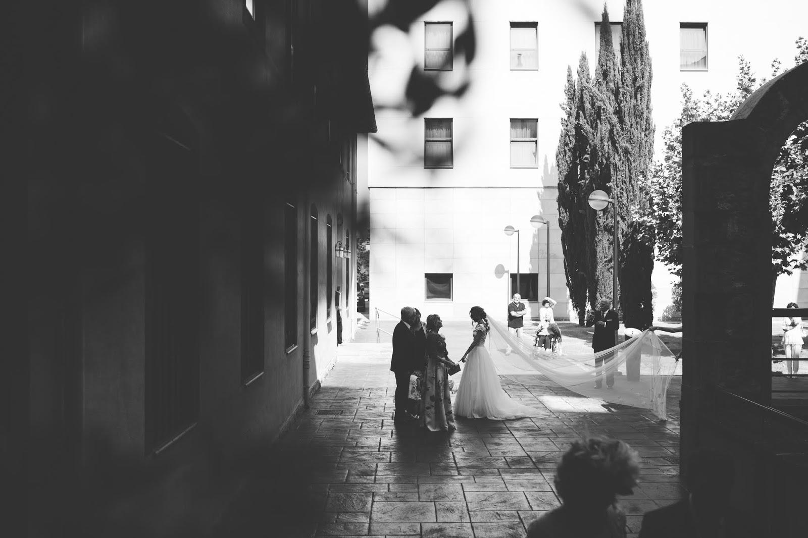 tiendas novias Pamplona