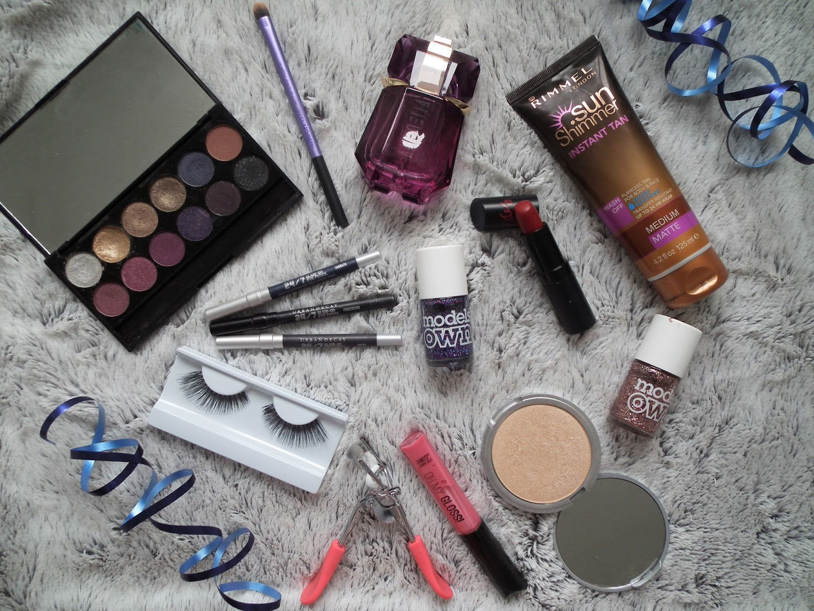 Party Season Beauty Essentials