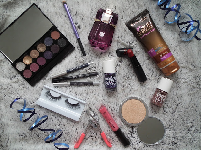 Party Season Beauty Essentials