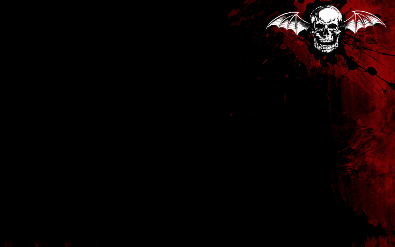 wallpapers hd for mac: Avenged Sevenfold Wallpaper High Definition