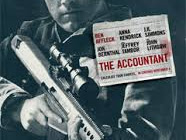 Film Action: The Accountant (2016) Full HDRip Terbaru Gratis (Subtitle Indonesia)