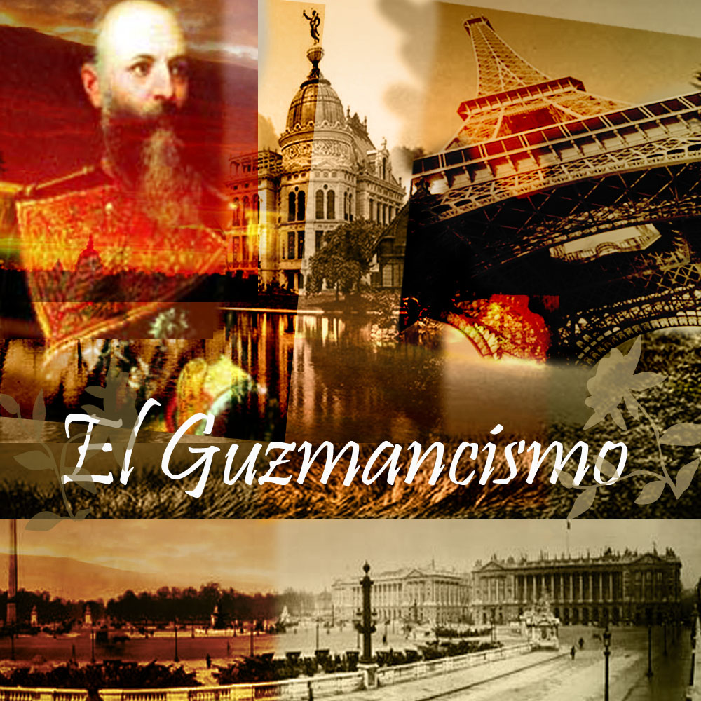 Resultado de imagen para ¿Qué es el septenio de Antonio Guzmán Blanco?