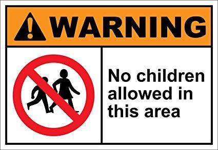 Kenapa Kanak-kanak Dilarang Melawat Orang Sakit Di Hospital
