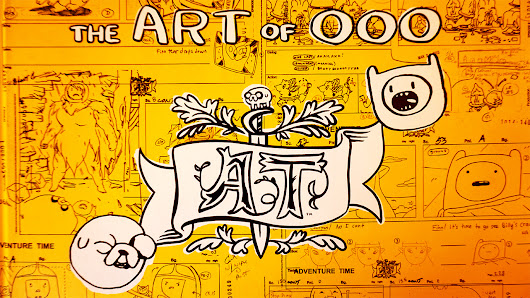 The Art of Ooo