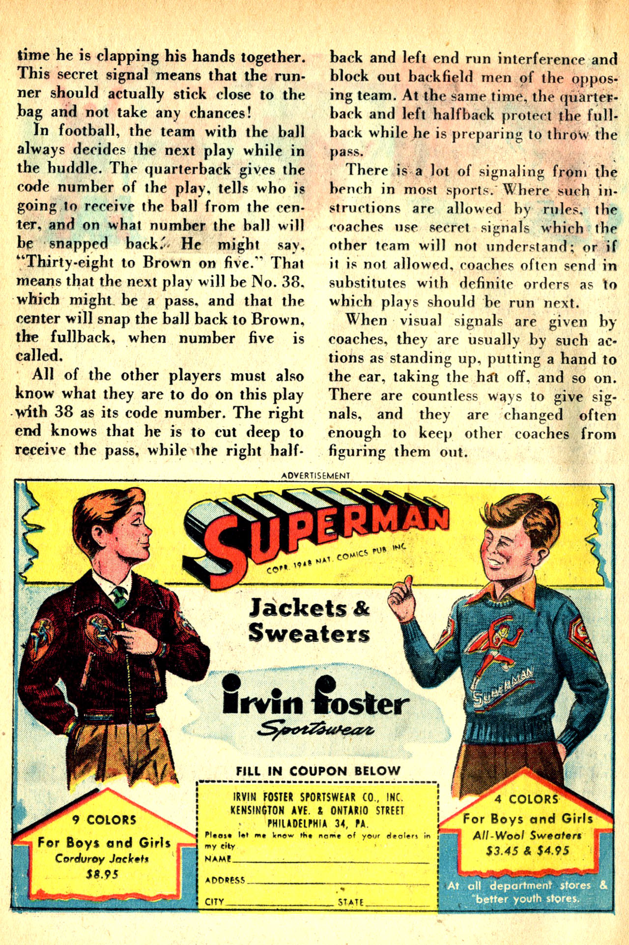 Detective Comics (1937) 141 Page 33
