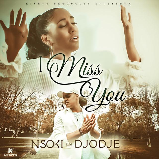 Nsoki Feat. Djodje