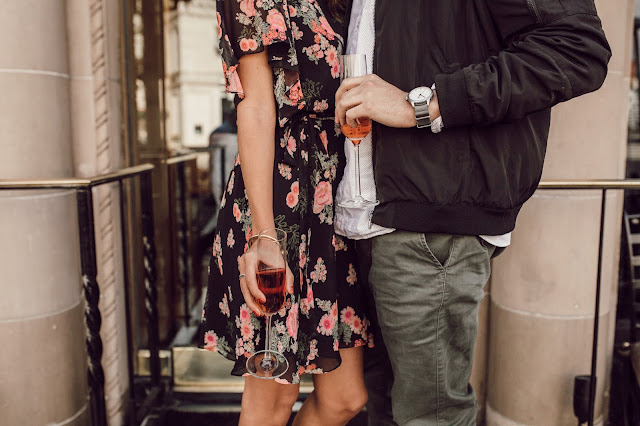 beverly wilshire dinner, the blvd, rodeo drive date night, where to eat on rodeo