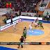 Ούνιξ Καζάν - Ολυμπιακός 36-56 (ΗΜ.)