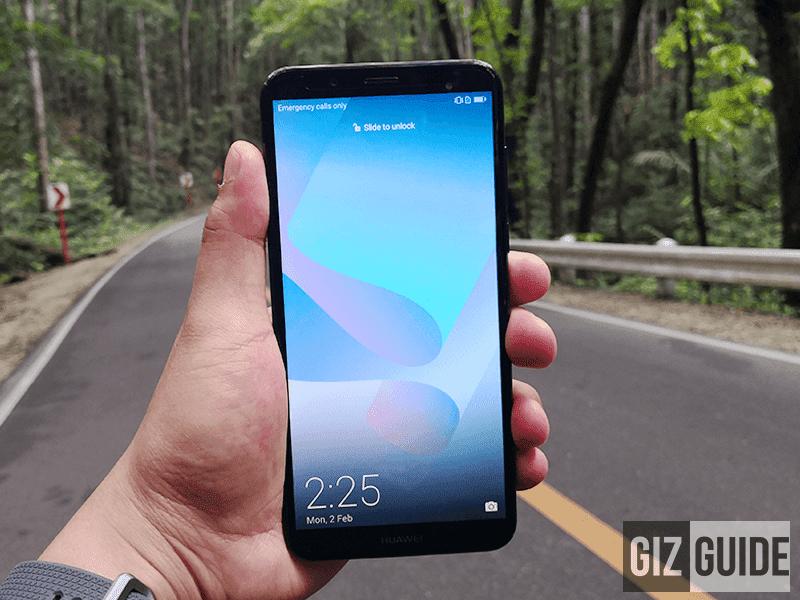 Meet Huawei Nova 2 lite
