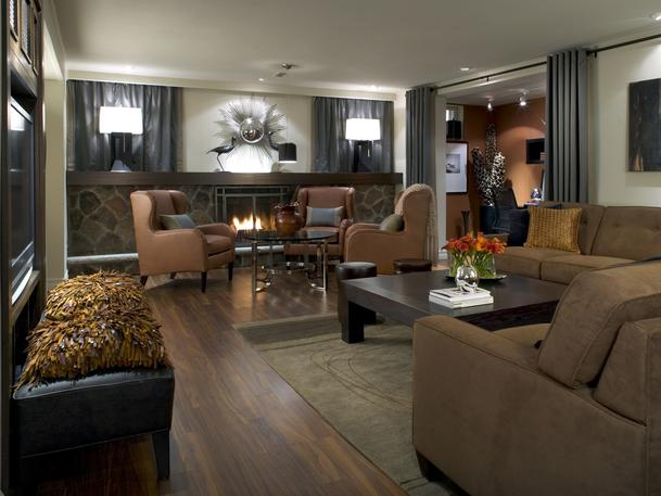 Amazing Recreation Rooms For Social Events And Relaxations