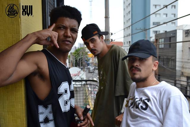 """""""Toque de Recolher"""" é o novo single do U.L.O com participação do Coruja (ArtigoXVI)"""