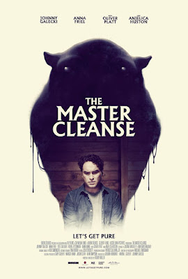 The Cleanse Movie Poster 1
